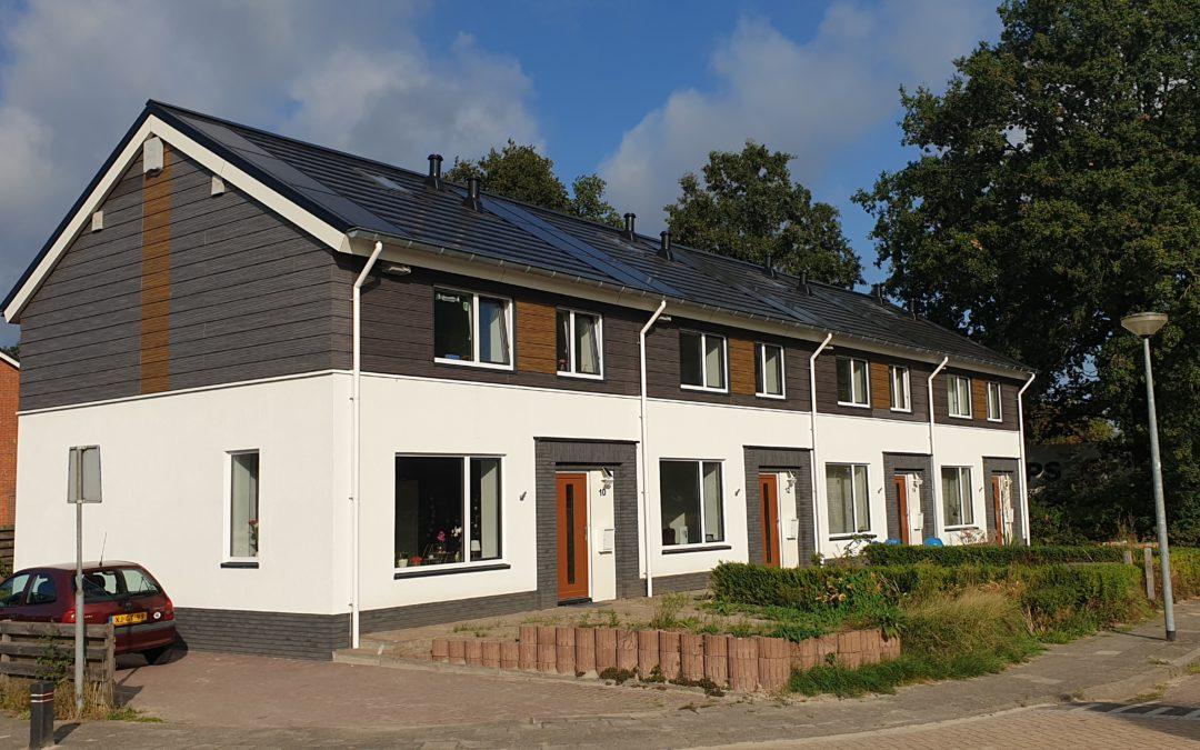 Een boost voor duurzame renovatie