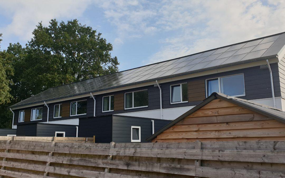 'Lagere energierekening dankzij innovatief renovatieconcept'
